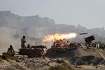 Iran's defense power based on deterrence: Gen. Rashid