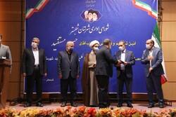 حسین عبداللهی به عنوان فرماندار جدید شبستر معرفی شد
