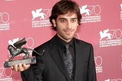 شهرام مکری در جشنواره ونیز ۲۰۲۱ داوری میکند
