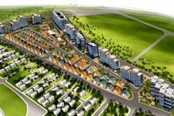 افتتاح دو مجموعه جدید مسکونی در کیش