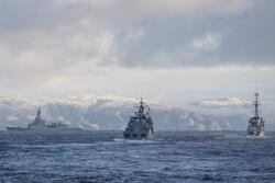 ناتو در قطب شمال رزمایش برگزار میکند