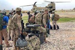 استهداف رتل أميركي في العراق بعبوات ناسفة