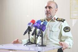نیروی انتظامی در مسیر حفظ عفاف و امنیت جامعه با جدیت ایستاده است