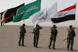 الشارع العراقي يطلق هاشتاغ العصائب امان العراقيين