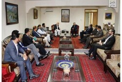 Iran emphasizes lasting stability in Afghanistan