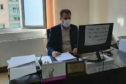 ۵۵۰ پرونده اجرایی عمدتا با موضوع مطالبه مهریه مختومه شد