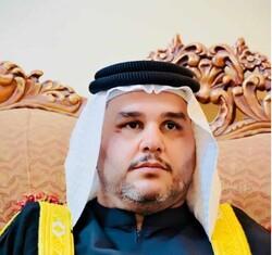 الشيخ الدنبوس: تكريم الكوادر الصحّية سيعطي جرعة أمل وحافز قوي لهم