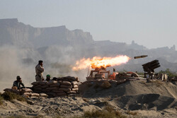 IRGC launches attack on anti-revolutionary group in NW Iran