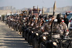 Iran's Army ready to confront any sedition
