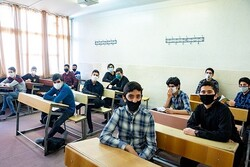آموزش حضوری در مدارس استان کرمان به مدت ۳ روز تعطیل شد