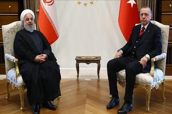 İran-Türkiye 6. Yüksek Stratejik İşbirliği Konseyi bugün düzenlenecek
