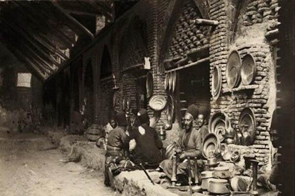 اصناف قاجاری و فرهنگ چانهزنی/ضرورت تدوین قوانین حمایتی از تولید