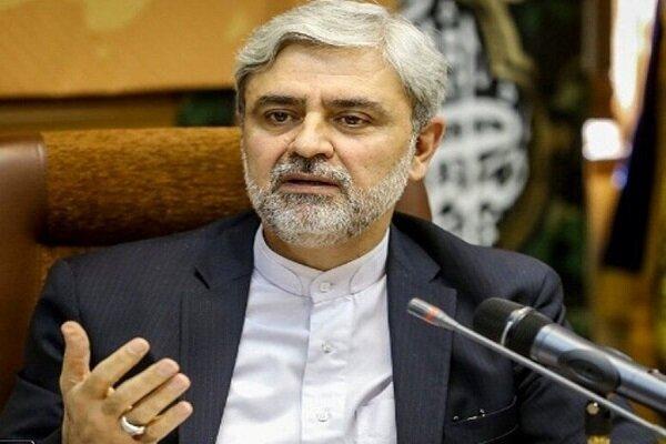 Doors open for development of Tehran-Islamabad ties: envoy