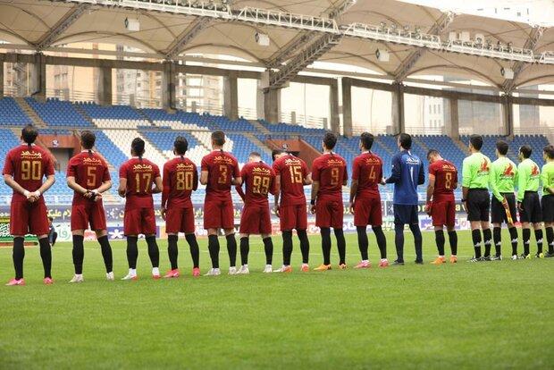 شهرخودرو هم به مشکل استقلال در لیگ قهرمانان آسیا دچار شد!