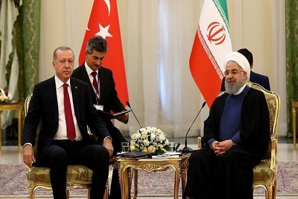 Iran-Turkey high level coop. council to be held today