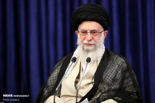 Leader Denounces Charlie Hebdo For Insulting Islam Muslims Tehran Times