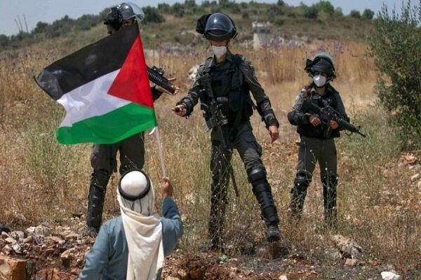 """الكيان الصهيوني يعتقل اثنين من ممثلين """"حماس"""" في الضفة الغربية"""