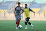 مدافع پرسپولیس در تیم منتخب هفته چهارم لیگ قهرمانان آسیا