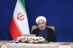 الرئيس روحاني: البيت الابيض لم يشهد في تاريخهكهذا القدر من التوحش