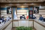پنجاهمین جلسه شورای توسعه فرهنگ قرآنی برگزار شد