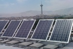 Iranian households welcoming rooftop renewables