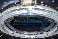 اولین عکس ۳۲۰۰ مگاپیکسلی جهان ثبت شد