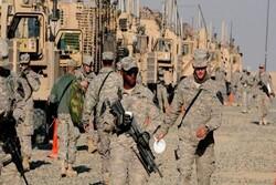 استهداف متوالي لقوات التحالف الامريكية في العراق