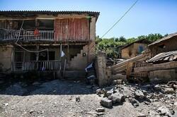 مأموریت قالیباف به کمیسیون عمران برای بررسی زلزله گلستان