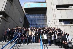 پذیرش دانشجو از مقطع لیسانس در دانشگاه علوم پزشکی شهیدبهشتی