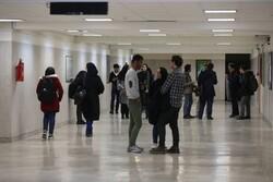 برنامه حضوری «روز دانشجو» در دانشگاه های علوم پزشکی برگزار نمی شود