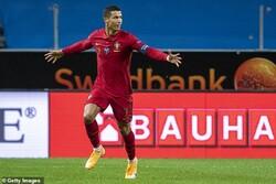 Juventus, Ronaldo'nun bonservis bedelini belirledi