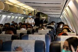 چرا ایرلاین داخلی مانع سوارشدن حریرچی به هواپیما شد؟ / تخلفی باشد، برخورد میکنیم