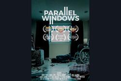 پوستر «پنجرههای موازی» منتشر شد/ روایت یک عشق مجازی