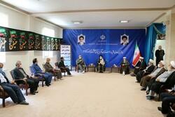 حضور روحانیون آموزش دیده در مدارس آذربایجان غربی افزایش یابد
