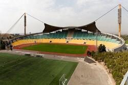 گلمحمدی: ورزشگاه تختی برای نیم فصل دوم لیگ بیستم آماده میشود