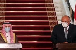 Arab Quartet cmte repeats anti-Iranian baseless allegations