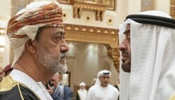 الإمارات تمارس ضغوطا على سلطنة عُمان لحثّها على التصهین مع الاحتلال