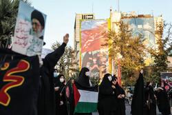 تجمع اعتراضی در محکومیت اهانت به پیامبر در ایلام برگزار می شود