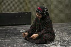 نمایش «رارا» از لرستان برگزیده جشنواره تئاتر «نسل سلمان» شد
