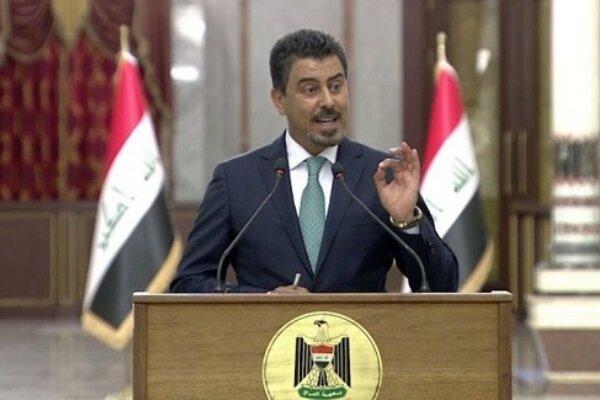 دولت بغداد قصد ندارد میدان التحریر را از معترضان خالی کند