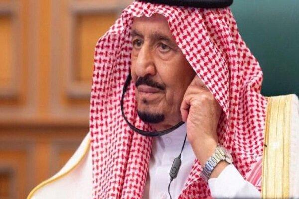 الملك السعودي يستنجد باربعة من زعماء العالم للخروج من الأزمة الإقتصادية