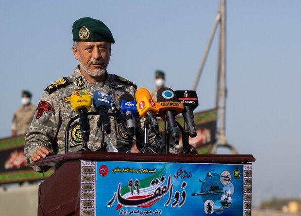 العميد سياري: أي خطأ استراتيجي تجاه ايران سيوسّع مساحة المواجهة