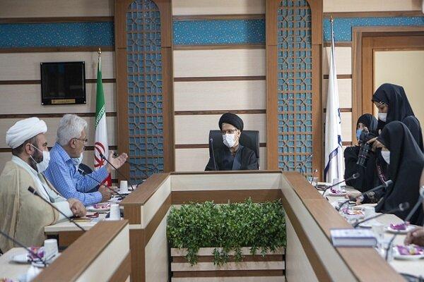 شبکه مردمی قرآنی در سطح ملی و بینالمللی تقویت شود