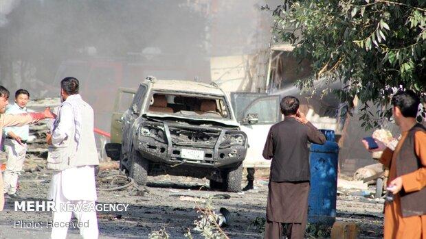 خونینترین روز افغانستان از زمان مذاکرات دوحه رقم خورد