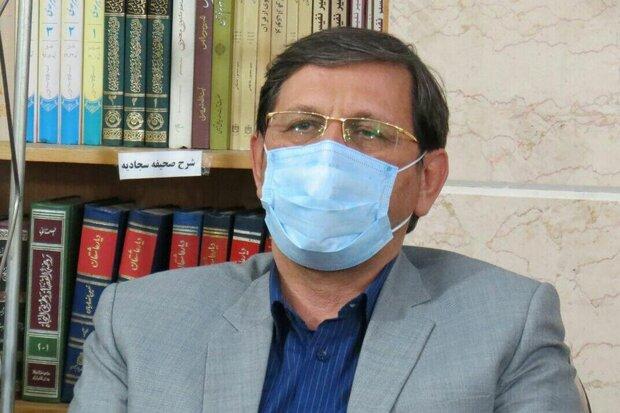 راهبرد فرهنگی استان سمنان تدوین شد/ تکریم شخصیت آیت الله شاهرودی