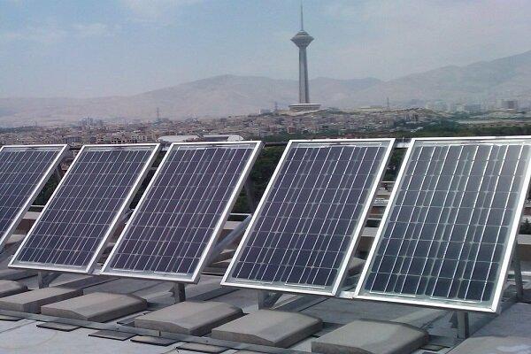 Iranian households welcoming rooftop renewables