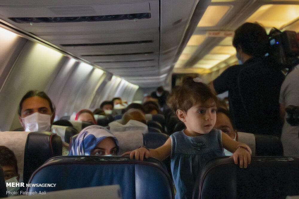 محدودیت پذیرش مسافر برقرار است/ قیمت بلیت هواپیما گران نمی شود