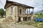 ۲۰۰ واحد مسکونی در زلزله مراوه تپه خسارت دید