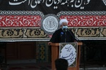 مسلمانان  باید در مقابل توطئه های دشمنان آگاه و هوشیار باشند
