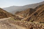 تمامی راه های مناطق قشلاقی عشایر ایلام بهسازی و مرمت می شود